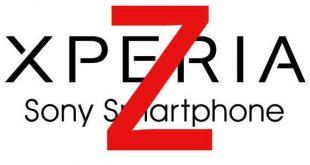Sony Xperia Z: Sarà disponibile anche in altri colori!!