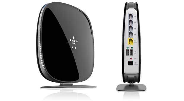 CES 2013: Belkin presenta 2 router ed un dispositivo USB wifi 802.11ac