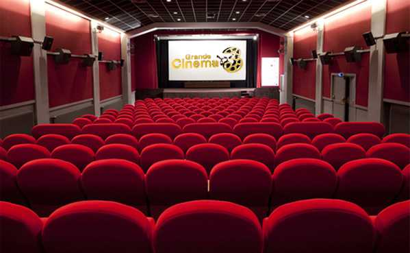 Novita H3G: Grande Cinema 3 disponibile per i nuovi clienti ed aggiunge i cinema UCI !