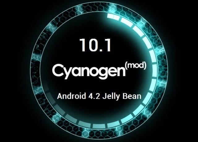 LG Optimus Dual, grazie alla CM10.1, riceve Android 4.2 !