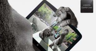 CES 2013: Uno sguardo a Corning Gorilla Glass 3