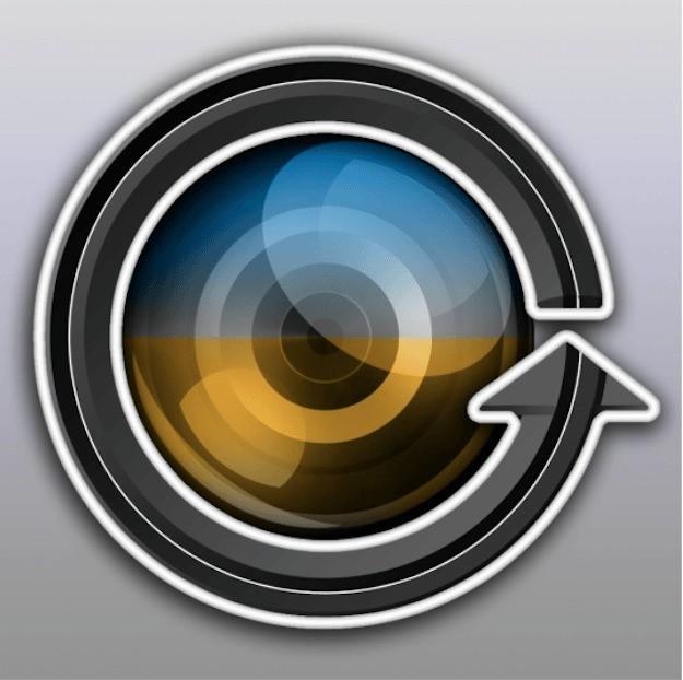 Cycloramic – Un App per iPhone 5 per girare video a 360 gradi in modo totalmente automatico!
