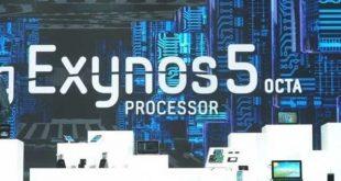 CES 2013: Samsung annuncia il processore Exynos 5 octa. Un nuovo processore con 8 core!