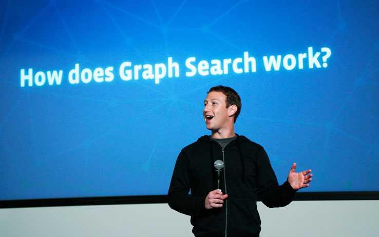 Facebook presenta la Graph Search, vediamo cos'è e come funziona…