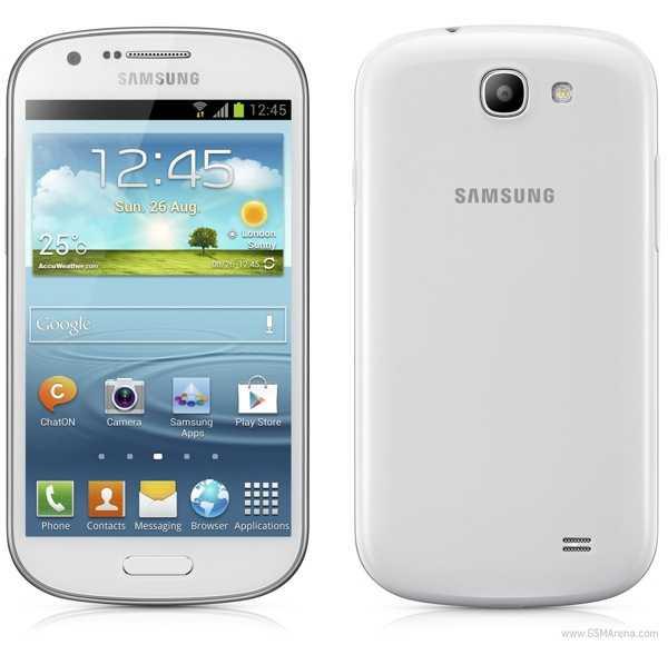 Il nuovo Samsung di fascia media con tecnologia LTE: il Galaxy Express