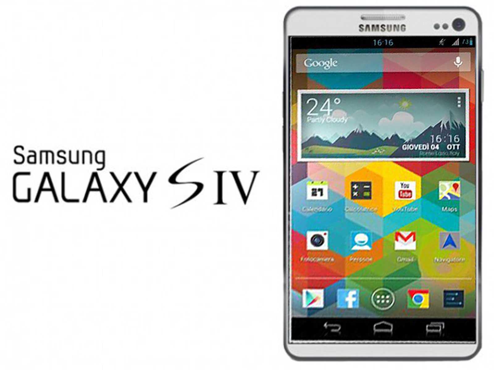 Galaxy S IV ecco i dettagli sulla distribuzione