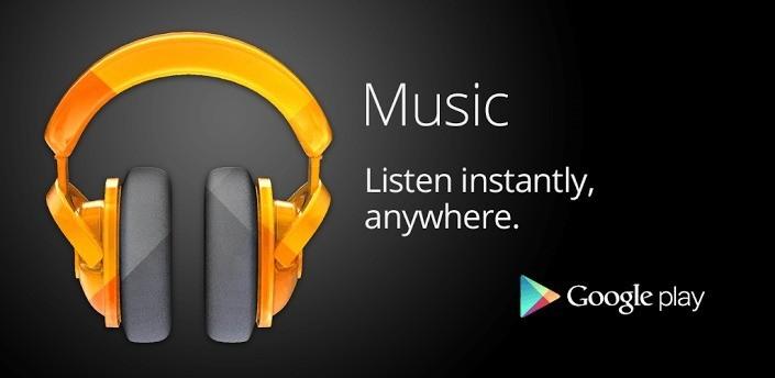 Google Play Music si aggiorna portando novità e fix vari