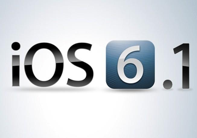Apple rilascia iOS 6.1 con il supporto alle reti LTE Italiane e tanti fix!