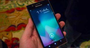 CES 2013: Lenovo presenta lo smartphone K900 – Android con processore Intel Atom – Foto e Video