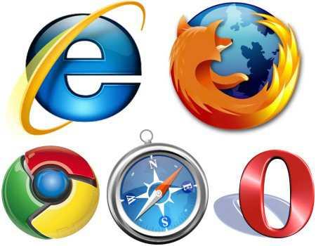 Le statistiche dei Browser più usati nel 2012 dicono: Safari per il mobile, Internet Explorer per il desktop!