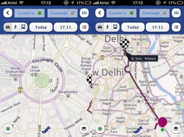 Il sistema di navigazione Nokia sarà utilizzato in futuro da Toyota