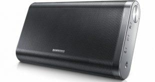Samsung annuncia il nuovo sistema audio DA-F60, con supporto NFC e codec audio apt-X