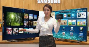 "Samsung mostrerà il kit ""Smart Tv Evolution"" al CES 2013"