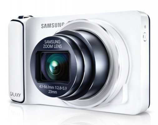 Root Toolkit ora disponibile anche per Samsung Galaxy Camera!!