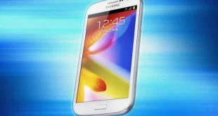 "Samsung Galaxy Grand con display da 5"""