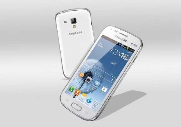 Samsung Galaxy Gran Lite (GT-I9060) fa visita alla FCC