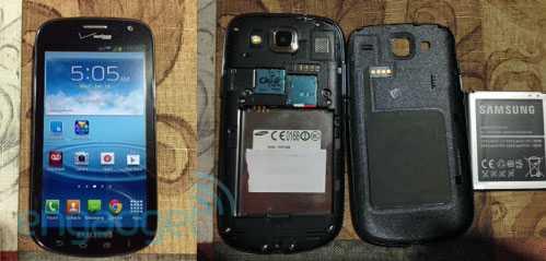 "Samsung SCH-I425 ""Godiva"" appare su GLBenchmark"
