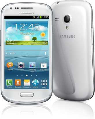 Samsung Galaxy S III Mini con NFC per il lancio a fine Gennaio