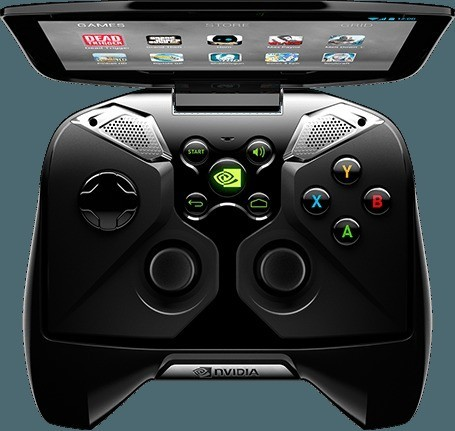 CES 2013: Nvidia presenta il progetto SHIELD