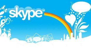 Skype si aggiorna su Android implementando le chiamate in portrait sui Tablet e altre novità