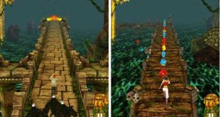 Temple Run 2 in arrivo per iOS