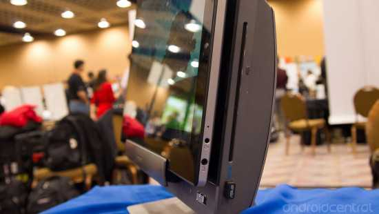 CES 2013: Asus presenta il Transformer AiO – Android e Windows 8 sullo stesso device!