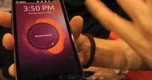 CES 2013: Video di Ubuntu Mobile su Samsung Galaxy Nexus!