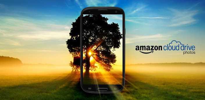 Amazon Cloud Drive fotos si aggiorna