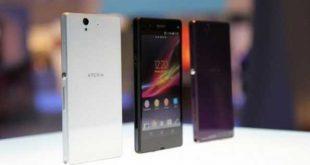 Ufficiale – Sony Xperia Z: in Italia a Marzo a 649€!