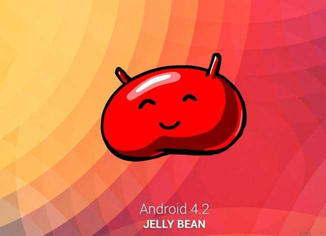 Google aggiorna il changelog di Android Jelly Bean 4.2