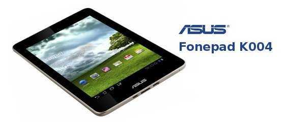 MWC2013: Asus presenta il Fonepad
