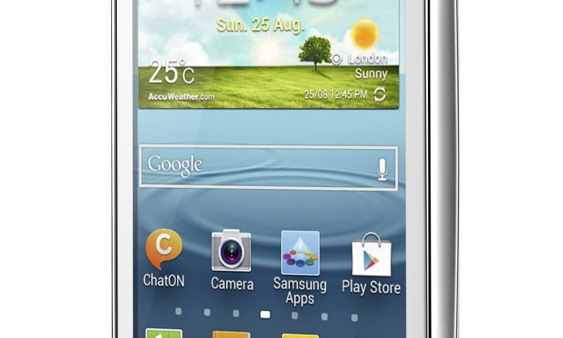 Samsung annuncia il Galaxy Young