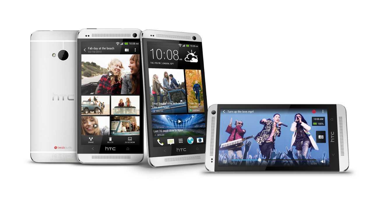 HTC One vince il premio EISA come miglior smartphone 2013-2014 !