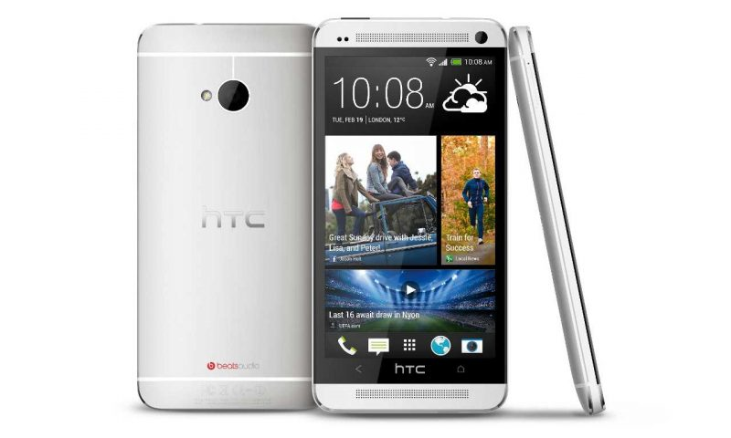 HTC One rosso in arrivo?