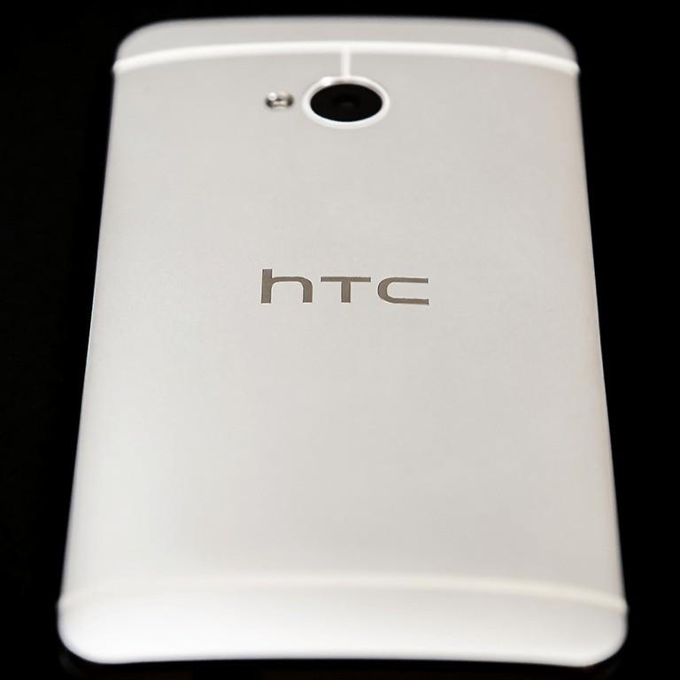 HTC One in ritardo per il lancio: mancanza di componenti per la fotocamera ultrapixel