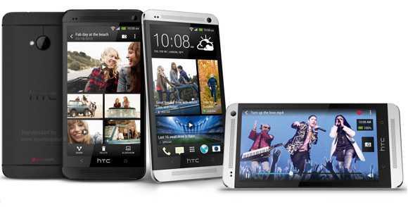 Ufficiale il nuovo HTC One: caratteristiche e alcuni video