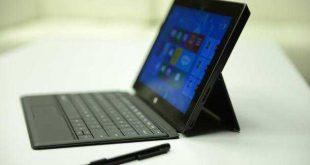 Microsoft al lavoro per risolvere un problema alla stilo del Surface Pro