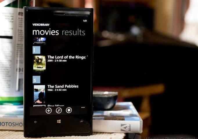 Videobrary, un modo semplice per catalogare la vostra collezione di film