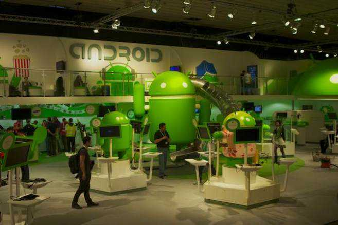 android-stand-at-mwc-2012