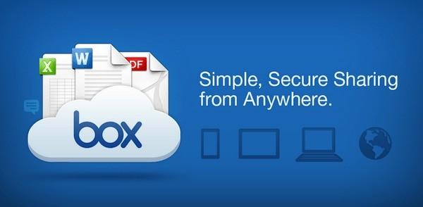 Box esagera e regala 50 Gb di spazio gratis a vita a tutti i nuovi utenti!!!!
