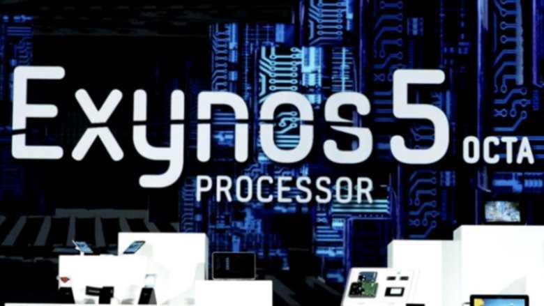 Samsung Exynos conferma Exynos 5 Octa LTE