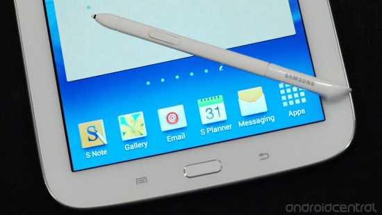 Samsung Galaxy Note 8.0 in vendita da Mediaworld
