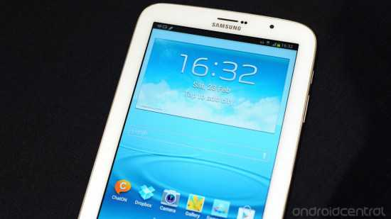 Recensione samsung galaxy note 8 0 for Nuovo galaxy note 8