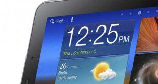 Galaxy Tab GT-P3200 3 confermato