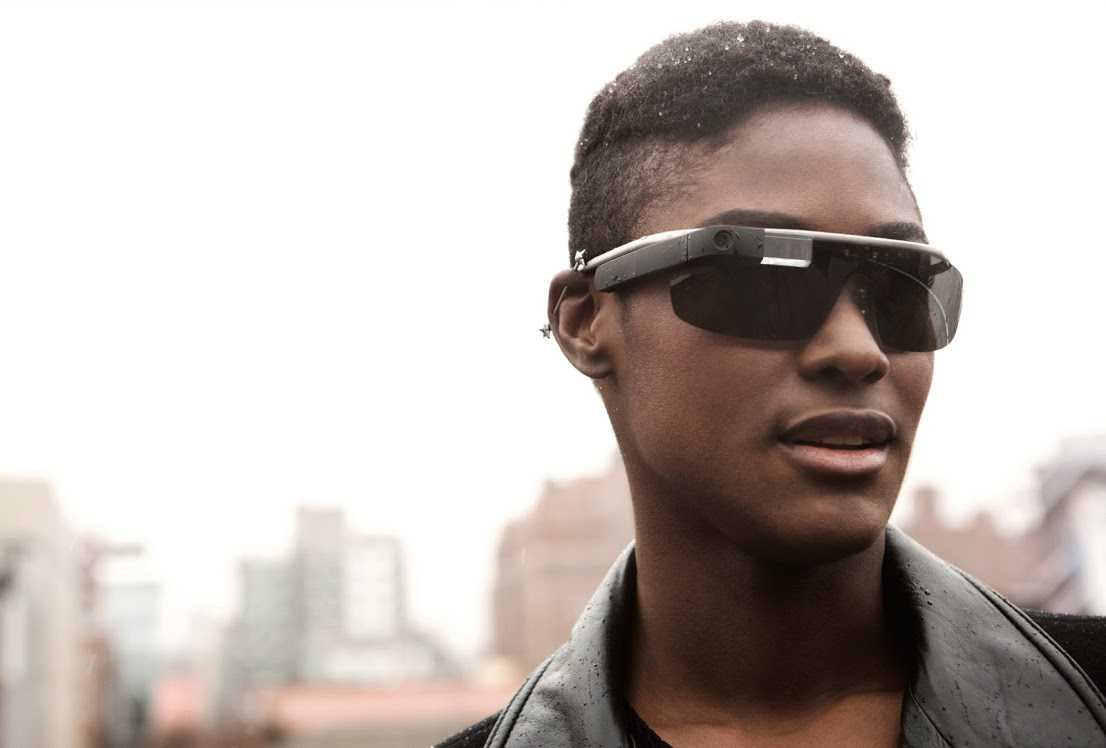 Google rilascia un nuovo video sui Google Glass!