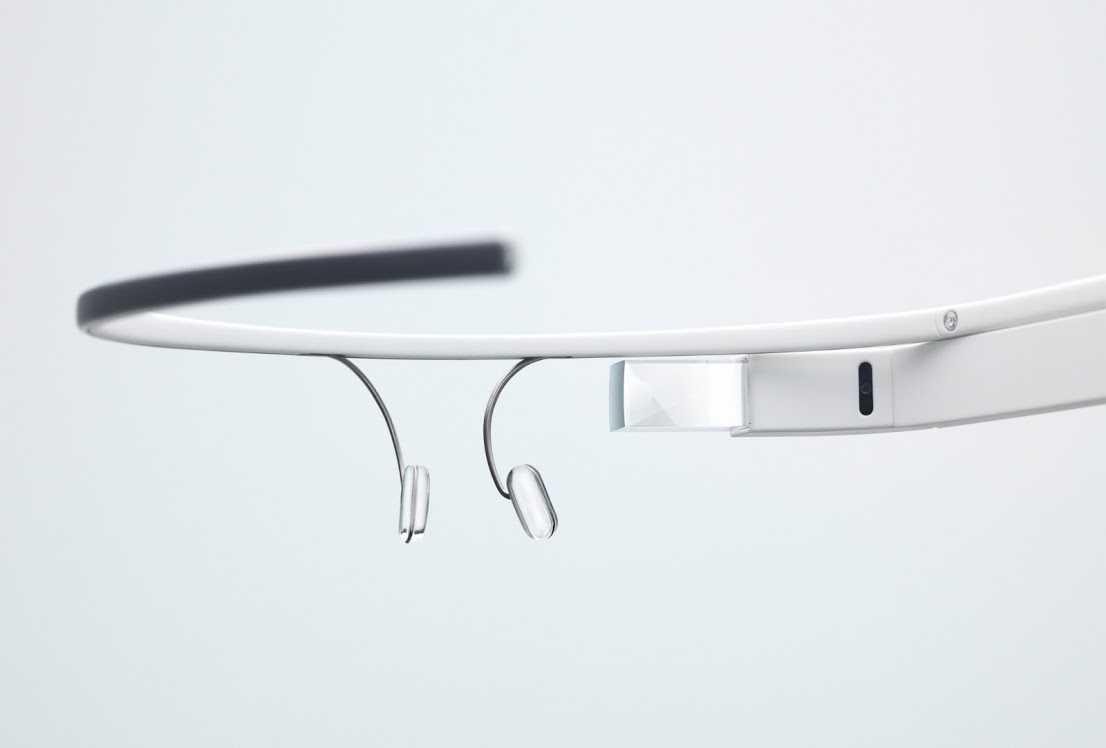 I Google Glass utilizzeranno Android. Lo conferma Larry Page!