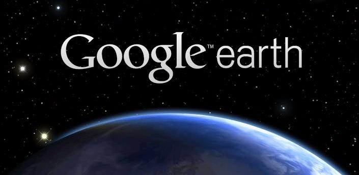 Google Earth si aggiorna integrando 100.000 nuovi tour e 1 milione di foto