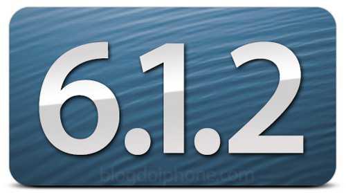 """Apple rilascia iOS 6.1.2 per risolvere il bug """"Exchange"""" ma non della Lockscreen"""