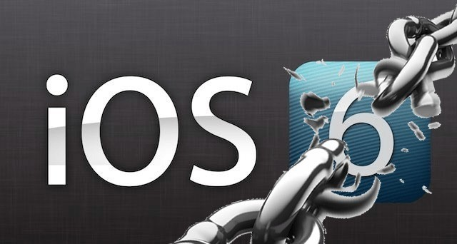 Arriva il Jailbreak untethered per iOS 6.x !! – Download e Guida –