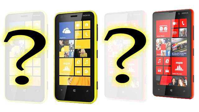 Nokia Lumia 720 e 520: le specifiche